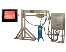 西安SG-FL520内窥式高温工业电视