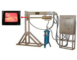 SG-FL520内窥式高温工业电视