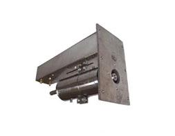 炉壁型工业电视