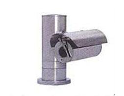 成都T600防爆一体化摄像仪