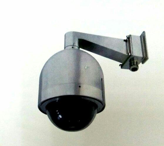 YBFB-630防爆高速球