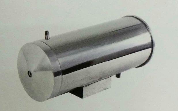 YB-SLZK-Ⅱ平面针孔水冷防护罩